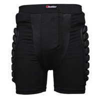 Wholesale HEROBIKER Motorcycle Armor Shorts Lightweight breathable Off road Motorcross Skating Protective Hip Pad