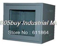 aluminum electronics enclosure - Electronic enclosures server enclosures wall mounted u