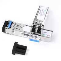 Wholesale SFP transceiver module BASE LX SMF nm wavelength dual LC connector