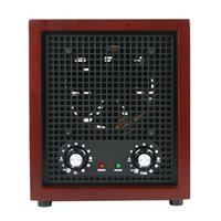 Wholesale HEPA UV Ionizer Generator Ion Air Cleaner Ozone Air Purifier Smoke Odor Remover