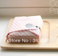 Wholesale Pink Stripe Coating Paper For Sandwich Packaging baking oil paper