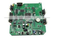 Wholesale Top Selling Original X431 Main Board for Launch X431 Master GX3 Super Scanner Launch X431 mother board