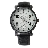 Cheap Sport Watch Men Best Men's Shock Resistant silicone watch