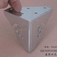bathroom cabinet parts - Sofa legs parts stainless steel sofa foot coffee table stainless steel bathroom cabinets feet table feet increased aluminum