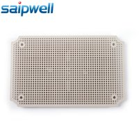 Wholesale Good Quality ABS Plastic Mounting Panel for Waterproof Box DS AT