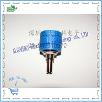 Wholesale New BOURNS precision multi ring potentiometer S L ohm R