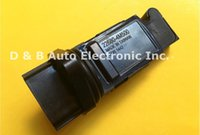 Wholesale 1pc Brand New Taiwan Mass Air Flow Meters M500 AD210 W200 Sensors For Nissan Sunny N16