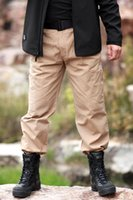 Wholesale Army Training Pants Trousers Cutton Tactical Spy Pants Trousers Outdoor Hunting Mountain Climbing High Quality Ripstop Pants