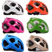 cycling helmet - POC octal raceday Cycling Helmet Bike Helmet Casco Ciclismo Capacete Cascos para Bicicleta For men and women Size L cm cm Bicycle helmet