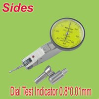 Wholesale Mitutoyo C mm Lever Dial Test Indicator Precision Dial Indicator Dial Gauge
