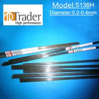 Wholesale Trader S136H of mm Laser welding soldering steel wire L013