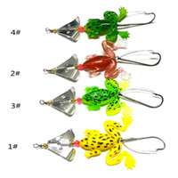 cheap rubber bass lures | free shipping rubber bass lures under, Hard Baits