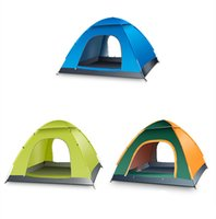 Wholesale Outdoor Tent people Automatic Camping Tent Automatic Tent