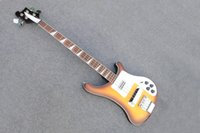 Wholesale Hot Selling Custom Ricken Bass Strings electric bass Rosewood fingerboard electric guitar in stock guitars