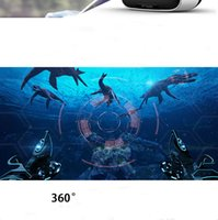 android science - Science and Technology and Beauty New Product Hot Sell VR Headset Virtual Reality D Glasses degree view