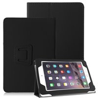 andriod tablet pc cases - Universal PU Leather Stand Case Cover For quot Inch Andriod Tablet PC For Xiaomi MiPad Case