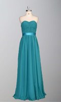 art deco stores - Sweetheart Criss Cross Tiered Chiffon Lace Up Sweep Train Maternity Prom Dresses Cheap Price Online Store Free Color And Size