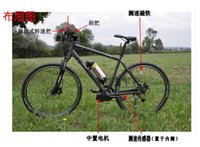 Wholesale 48v750w Fun Electric Bicycle Bike Mountain bike eBike Mid Drive Conversion Kit