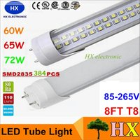 big ac - Big sale CREE ft led tube W W W T8 Regular Led Light Tubes Double Sides LEDs SMD AC V CE UL