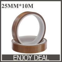 acrylic heat resistance - ROLL mm M Teflon Adhesive Tape Cloth Hi Temp Insulate Corrosion Resistance