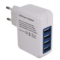 apple usb hub - universal EU Us stecker Port in micro USB power adapter HUB direct chargers for smart phone