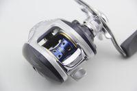 best casting reels - 2015 Best Quality Fishing Reels Bait Casting Baitcasting Reel Ball Bearings Right Hand