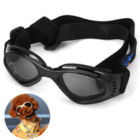 cheap stylish glasses e8ah  Cheap Stylish Foldable UV Protection Pet Dog Goggle Dog Sunglasses