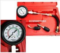 automotive rubber hose - Tuner Most Vehicles Test Automotive Quick Cylinder Heavy Duty quot Rubber Hose Compression Pressure Tester push button pressure release