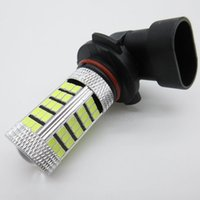 Wholesale 2PCS HB3 SMD LED High Power Driving Fog Lights Turn Signal Indicator Bulbs White
