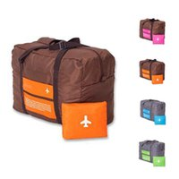 Wholesale S5Q Premium Large Capacity Waterproof Foldable Travel Admission Package Duffle Bag AAAGCR