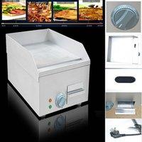 Wholesale FY all with stainless steel beefsteak cooking tool teppanyaki machine food frying pan by Hosalei