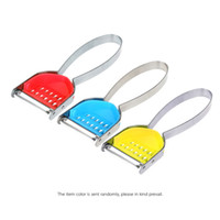 carrot grater - 2 in Vegetable Peeler Grater Slicer Cutter Carrots Potato Zester Household Kitchen Accessories Gadgets Cooking Tools H14854