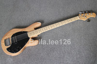 Wholesale OEM handcrafted string bass guitar
