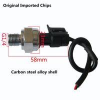Wholesale Pressure Sensor Transmitter DC V G1 MPa PSI For Water Gas Oil