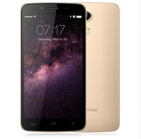 Homtom HT17 Android 6.0 5,5 Zoll 4G LTE Práctico 1 GB de RAM ROM 8 GB Quad Core 1280x720P Setzte práctico Unterstützung OTA