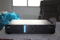 Wholesale DHL shipping Excellent LAB GRUPPEN FP10000Q W channels amp dj equipment china amplifier lab