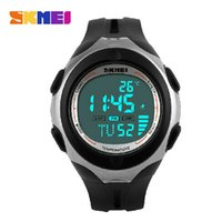 Wholesale 2016 High Quality watch skmei waterproof digital watch instructions manual multi function factory direcly Buy full on gifts