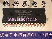 asahi kasei - AK9203 VP Dual inline pin package ASAHI KASEI AK9203 PDIP28 Electronic Components IC