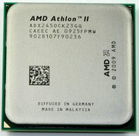 Wholesale Original For AMD Athlon II X2 processor GHz MB L2 Cache Socket AM3 Dual Core working