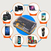 Wholesale 60 in Precise Torx Screwdriver Set Cellphones Tablets Electronic Repair Hot Selling
