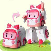 best performance cars - one baby toy car model alloy abs Q style toy mini ambulance cool high performance kids favorite toy child best gift cm