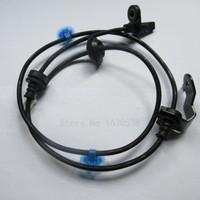Wholesale Wheel Speed Sensor oem TF0 For Honda Fit Anti lock Brake ABS Sensors Rear Left