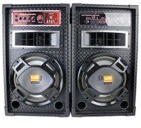 active stage speakers - 101B active full range speaker speaker power stage KTV single inch speaker stereo Entertainment Conference