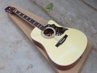Wholesale new acoustic guitar inch folk guitar Pure acoustic guitar tone Guitar accessories gifts guitar