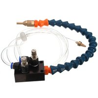 Wholesale High Quality Mist Coolant Lubrication Spray System for CNC Lathe Milling Drill Grind Machine Price
