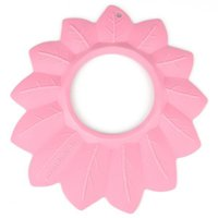 Wholesale Favored Baby Safe Shower Bath Wash Washing Shampoo Hair Sunshade Cap Cap Hat