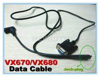 Wholesale Used Popular high quality Verifone VX670 VX680 GPRS Wifi POS System data Calbe