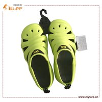 beach gear sale - ILURE Wholessale Hot Sale Beach Sandal Waterproof Fishing Shoes With Multicolor drop shipping