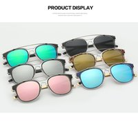 big glass house - D home of big shop sign Men and women Universal sunglasses House of Holland The new sunglasses Fashion street snap glasses