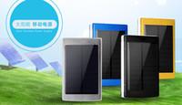 Dual USB solaire chargeurs de batterie haute capacité 30000mAh Portable Solar Energy Panel Chargeur Power Bank For Mobile Phone Pad Tablet MP4 ordinateur portable
